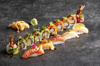Billede af Gourmet lover