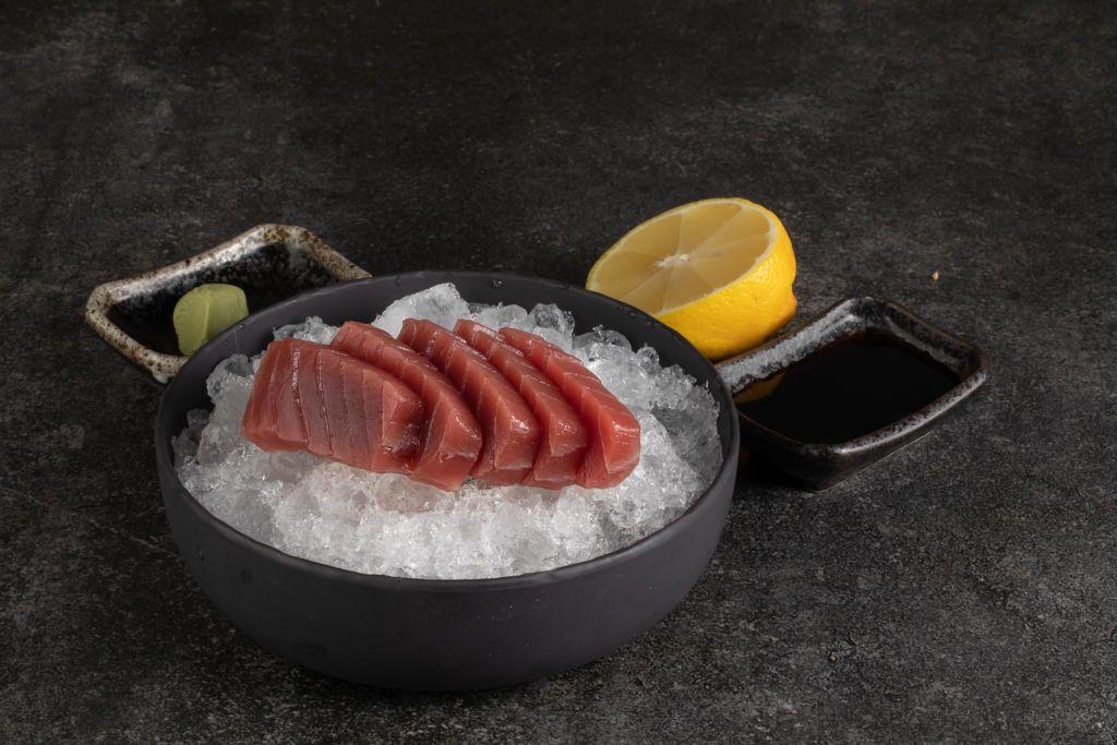 Picture of Sashimi 5 - tun