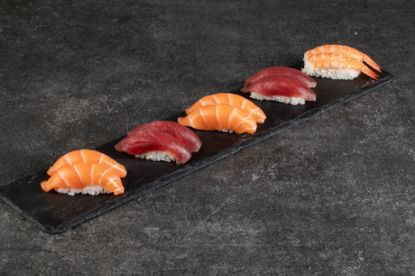 Picture of Regular nigiri mix (10)